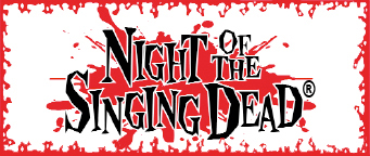Night of the Singing Dead TM